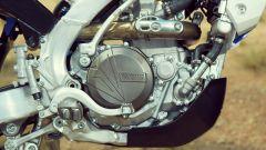 Yamaha WR450F 2016 - Immagine: 17