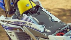 Yamaha WR450F 2016 - Immagine: 18