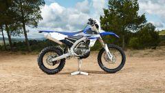 Yamaha WR450F 2016 - Immagine: 23