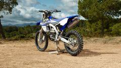 Yamaha WR450F 2016 - Immagine: 22