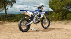 Yamaha WR450F 2016 - Immagine: 24