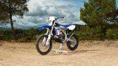 Yamaha WR450F 2016 - Immagine: 25