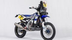 Yamaha WR450F Rally Dakar - Immagine: 2