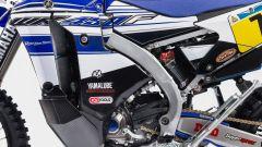 Yamaha WR450F Rally Dakar - Immagine: 1
