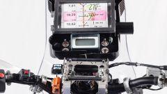 Yamaha WR450F Rally Dakar - Immagine: 5