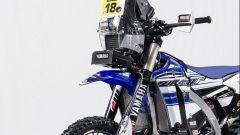 Yamaha WR450F Rally Dakar - Immagine: 4
