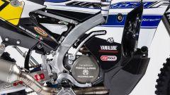 Yamaha WR450F Rally Dakar - Immagine: 6