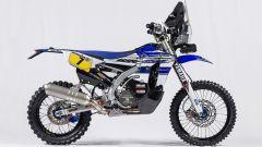 Yamaha WR450F Rally Dakar - Immagine: 3