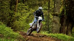 Yamaha: WR450F