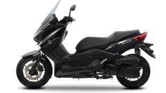 Yamaha X-Max 250 2014 - Immagine: 11