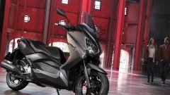 Yamaha X-Max 250 2014 - Immagine: 10