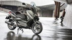 Yamaha X-Max 250 2014 - Immagine: 9