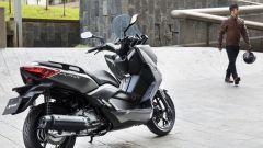 Yamaha X-Max 250 2014 - Immagine: 8