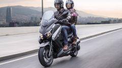 Yamaha X-Max 250 2014 - Immagine: 7