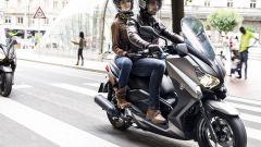 Yamaha X-Max 250 2014 - Immagine: 6