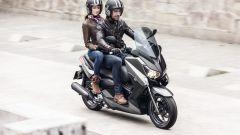Yamaha X-Max 250 2014 - Immagine: 5