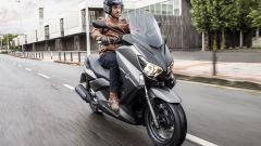 Yamaha X-Max 250 2014 - Immagine: 4
