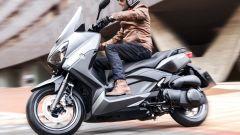Yamaha X-Max 250 2014 - Immagine: 3