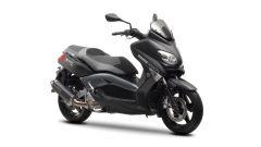 Yamaha X-Max 250 MomoDesign - Immagine: 6