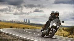 Yamaha X-Max 250 MomoDesign - Immagine: 3