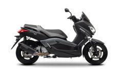 Yamaha X-Max 250 MomoDesign - Immagine: 7