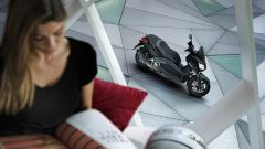 Yamaha X-Max 250 MomoDesign - Immagine: 4