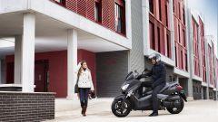 Yamaha X-Max 250 MomoDesign - Immagine: 5