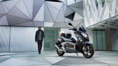 Yamaha X-Max 250 MomoDesign - Immagine: 1