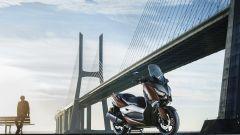 Yamaha X-Max 300 (2)