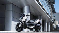 Yamaha X-MAX 300 2017: prova, caratteristiche, prezzo [VIDEO] - Immagine: 11