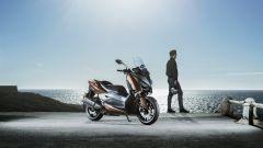Yamaha X-MAX 300 2017: prova, caratteristiche, prezzo [VIDEO] - Immagine: 15