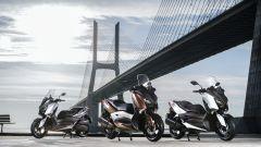 Yamaha X-MAX 300 2017: prova, caratteristiche, prezzo [VIDEO] - Immagine: 16
