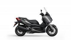 Yamaha X-MAX 300 2017: prova, caratteristiche, prezzo [VIDEO] - Immagine: 21