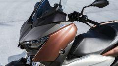 Yamaha X-MAX 300 2017: prova, caratteristiche, prezzo [VIDEO] - Immagine: 37