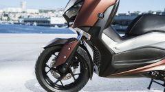Yamaha X-MAX 300 2017: prova, caratteristiche, prezzo [VIDEO] - Immagine: 38