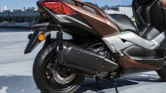 Yamaha X-MAX 300 2017: prova, caratteristiche, prezzo [VIDEO] - Immagine: 40