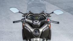 Yamaha X-MAX 300 2017: prova, caratteristiche, prezzo [VIDEO] - Immagine: 42