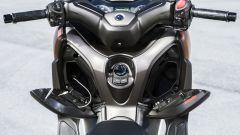 Yamaha X-MAX 300 2017: prova, caratteristiche, prezzo [VIDEO] - Immagine: 44