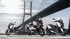 Yamaha X-Max 300, svelati prezzo e disponibilità - Immagine: 2