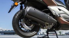 Yamaha X-Max 300, svelati prezzo e disponibilità - Immagine: 10