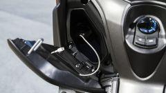 Yamaha X-Max 300, svelati prezzo e disponibilità - Immagine: 9