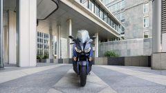 Yamaha X-Max 400 2018: nuovo look, stesso prezzo - Immagine: 13