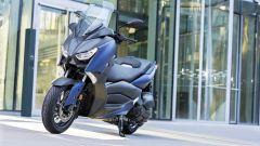 Yamaha X-Max 400 2018: nuovo look, stesso prezzo - Immagine: 14