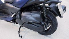 Yamaha X-Max 400 2018: nuovo look, stesso prezzo - Immagine: 8