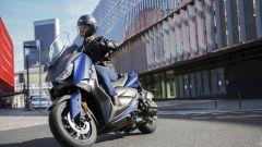 Yamaha X-Max 400 2018: nuovo look, stesso prezzo - Immagine: 15