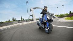 Yamaha X-Max 400 2018: nuovo look, stesso prezzo - Immagine: 17