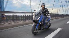 Yamaha X-Max 400 2018: nuovo look, stesso prezzo - Immagine: 18