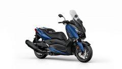 Yamaha X-Max 400 2018: nuovo look, stesso prezzo - Immagine: 19