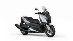 Yamaha X-Max 400 2018: nuovo look, stesso prezzo - Immagine: 22