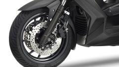 Yamaha X-Max 400 MOMODESIGN - Immagine: 33